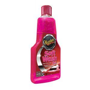 Meguiars Autopflege Autoshampoo Soft Wash Gel Shampoo A2516
