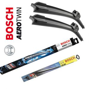 BOSCH Scheibenwischer Wischerblätter Set A638S A402H für SEAT LEON ST bei auto-und-teile.de bestellen und einfach wechseln. Original Ersatzteile von Bosch.