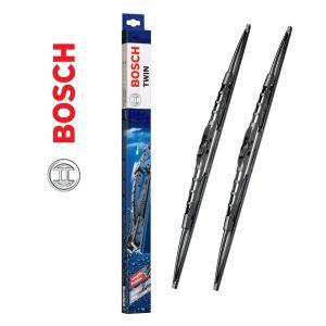280S 3397001424 Bosch Twin Spoiler Scheibenwischer