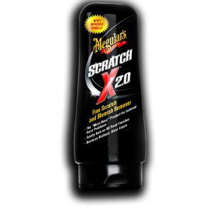 Meguiar´s G10307EU Scratch X 2.0 Politur, 207 ml | auto-und-teile.de