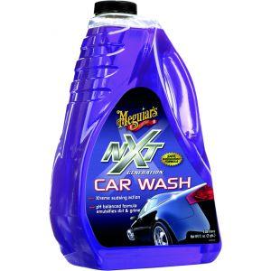 Meguiar's G12664EU NXT Car Wash Autoshampoo, 1892ml | auto-und-teile.de