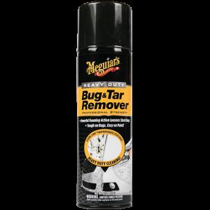 Meguiar's G180515EU Heavy Duty Bug & Tar Remover, Insektenentferner