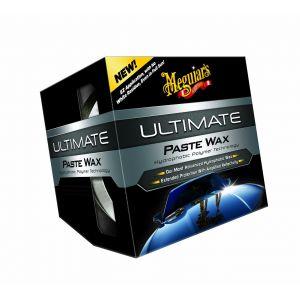 Autowachs: Meguiar's Ultimate Paste Wax, 311 g Wachspaste: mit Thin Film und modernster Polymertechnologie: hauchdünnes Auftragen, auch in praller Sonne