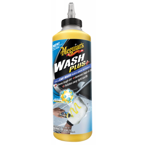 Meguiar's Ultimate All Wheel Cleaner | 710 ml | Felgenreiniger