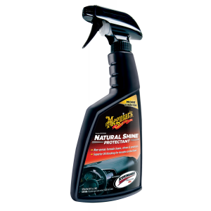 Meguiar's Natural Shine Protectant | 473 ml | Cockpitpflege