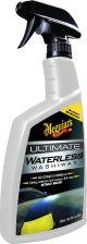Auto Trockenwäsche: Meguiar's Ultimate Waterless Wash & Wax G3626EU