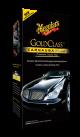 Flüssiges Autowachs: Meguiar's Gold Class Carnauba Plus Liquid Wax: Flüssigwachs mit Carnaubawachs und Schutzpolymeren für höchsten Glanz und Langzeitschutz